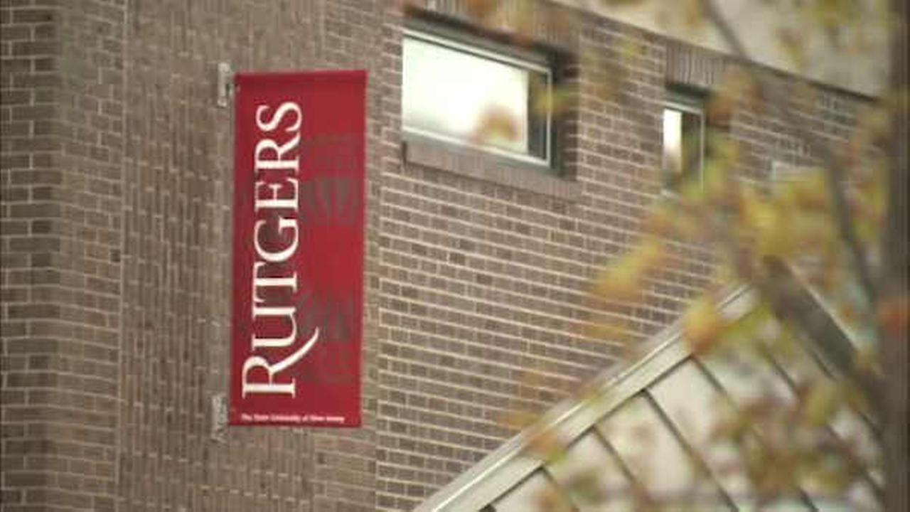 Man shot after brawl breaks out at party near Rutgers campus in New Brunswick