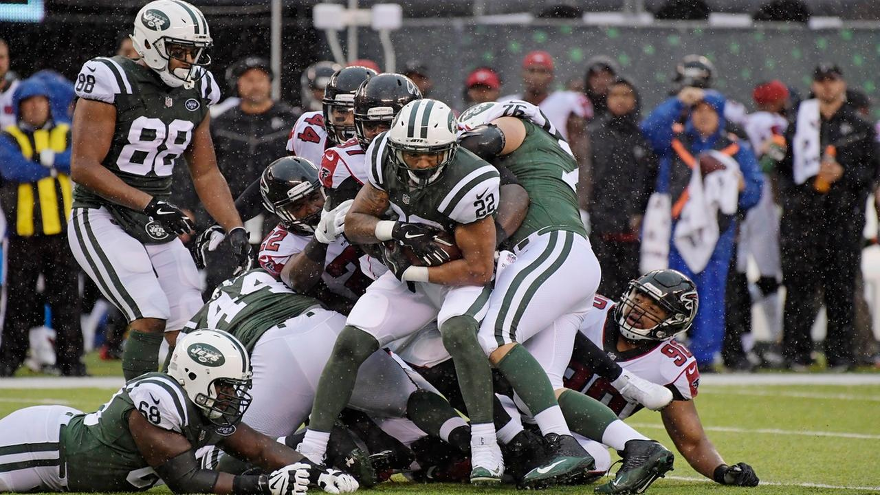 Miscues and fourth quarter let down lead to Jets loss