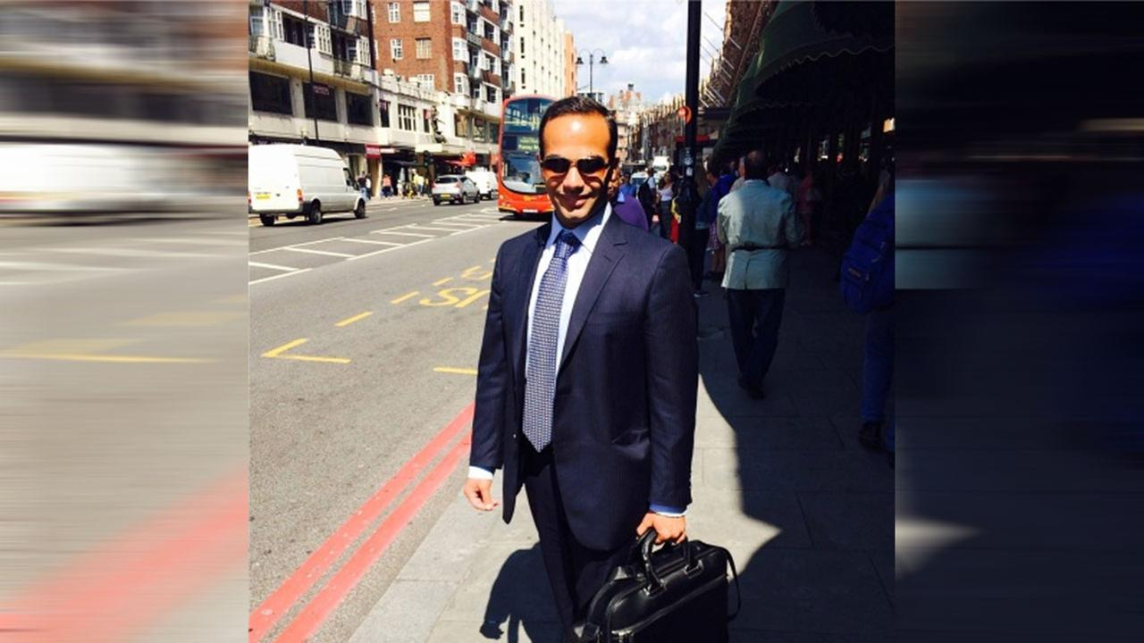 Former Trump campaign aide George Papadopoulos pleads guilty to lying to FBI agents in Mueller probe