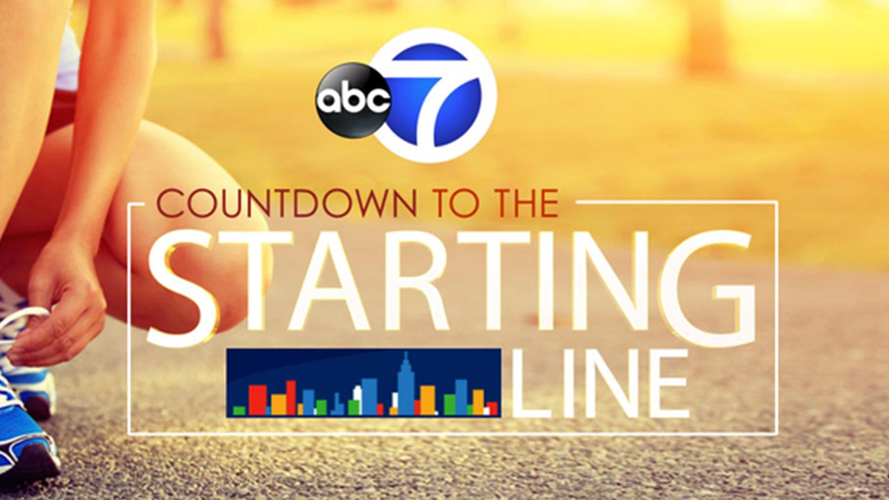 'Countdown to the Starting Line': Watch our half-hour special