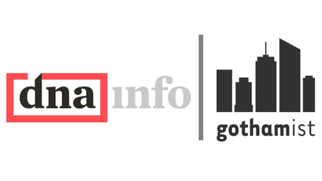 Gothamist, DNAinfo suddenly shut down operations after staff votes to unionize