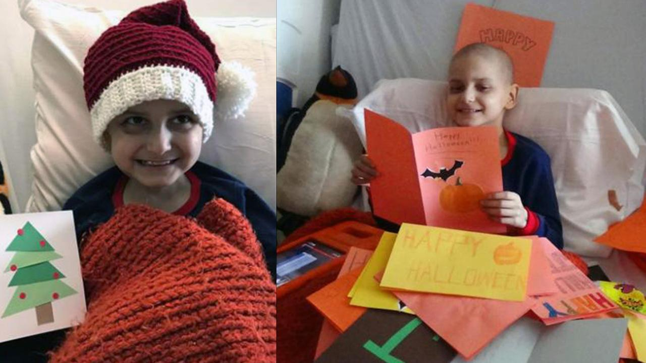 9-year-old boy with cancer dies after early Christmas wish comes true