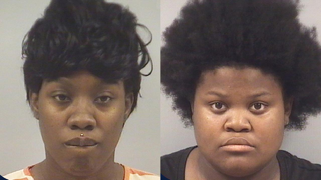 North Carolina woman poses for sister in court, gets arrested for ID theft