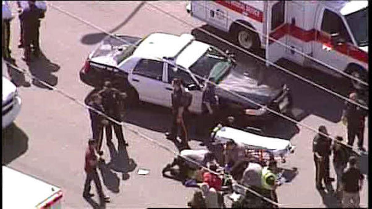 New Brunswick fire director pleads guilty in crash that hurt 3 kids