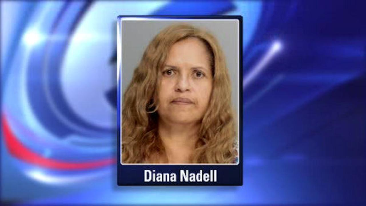Daughter-in-law unexpectedly pleads guilty to murdering Peggy Nadell