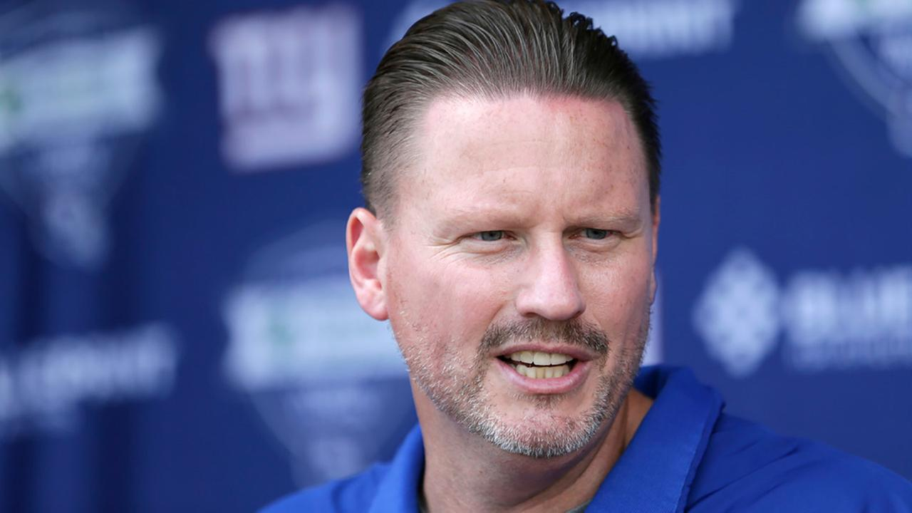 Opinion: Firing Giants coach Ben McAdoo accomplishes nothing