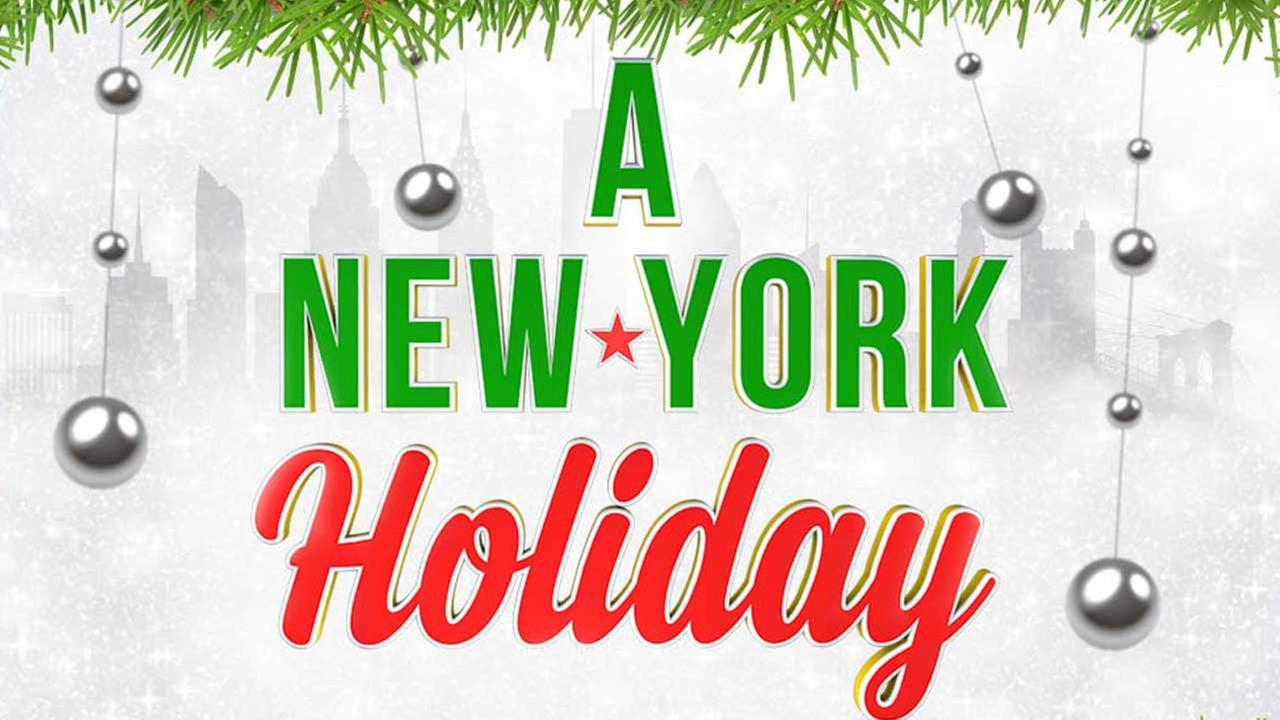 A New York Holiday: Watch it on demand on ABC7NY