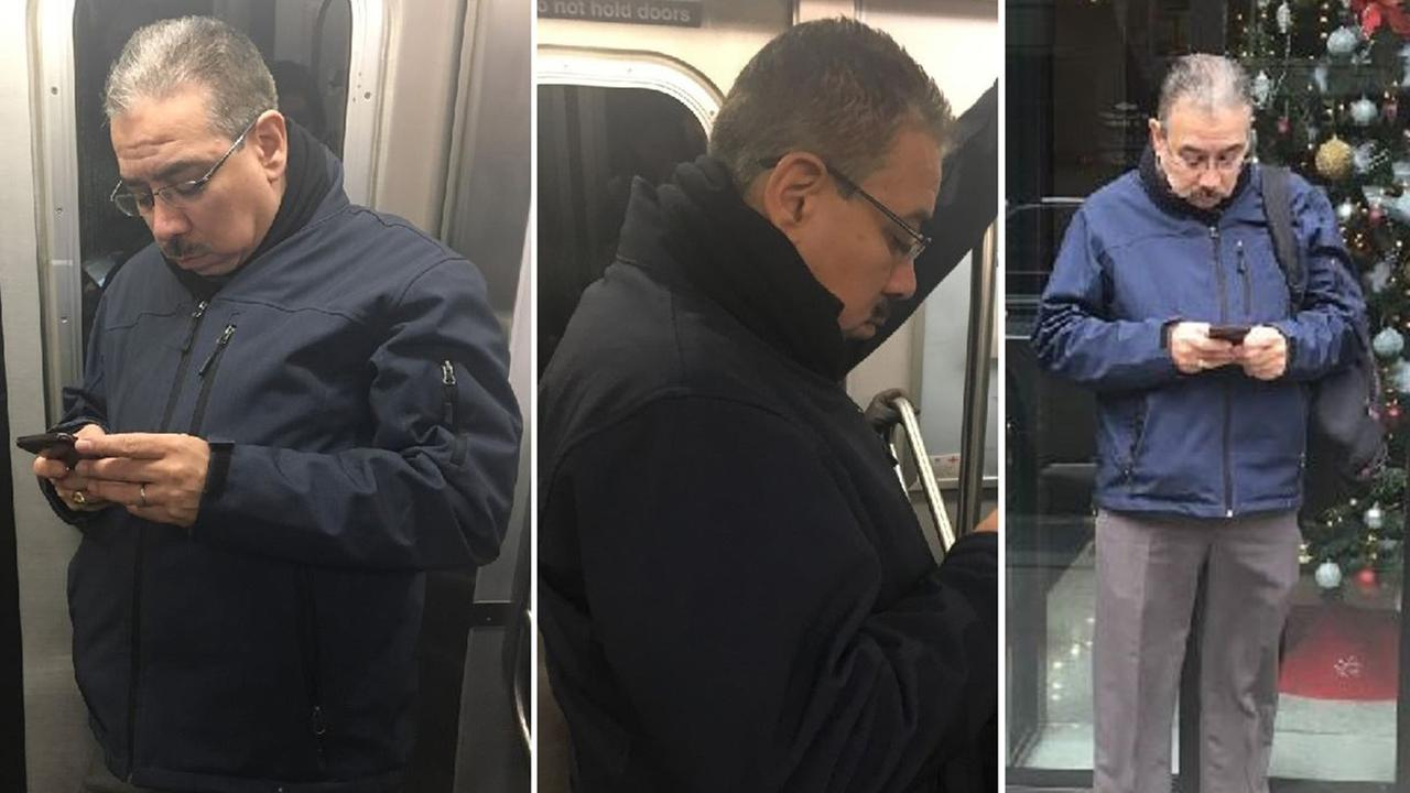 Queens deacon accused of groping subway rider
