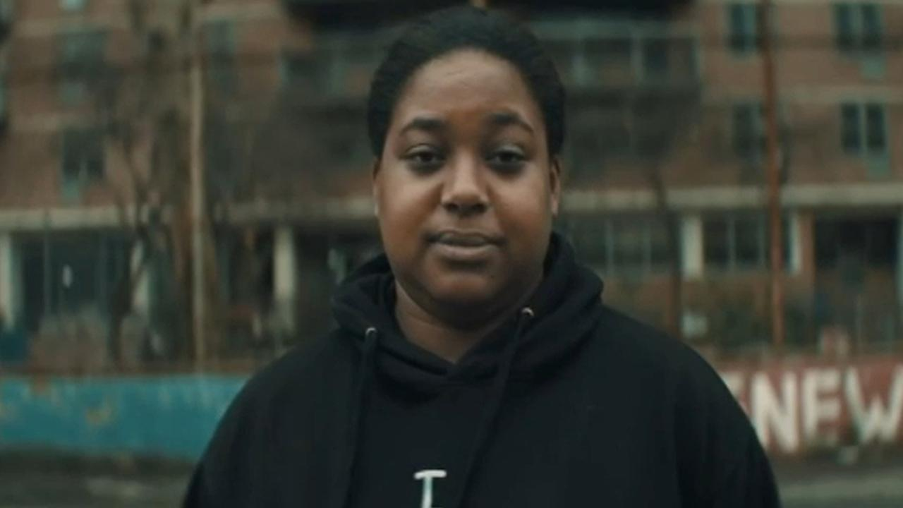 Daughter of Eric Garner in coma after suffering heart attack