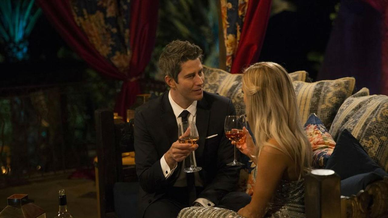 Arie takes the driver's seat as 'The Bachelor'