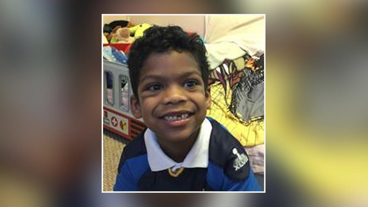 6-year-old Newark boy missing in snowstorm found safe