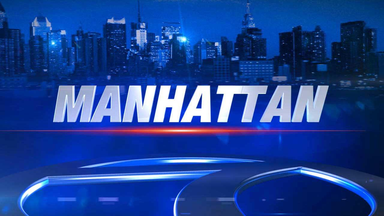Man robbed of backpack in Central Park