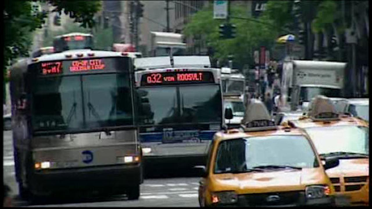Mta Rolls Out New Bus Routes And Extended Service