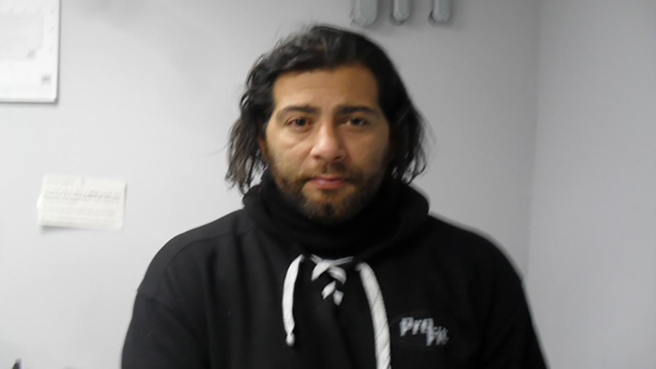 36-year-old Roger Attieh is charged with drunken driving and drunken driving in a commercial motor vehicle.