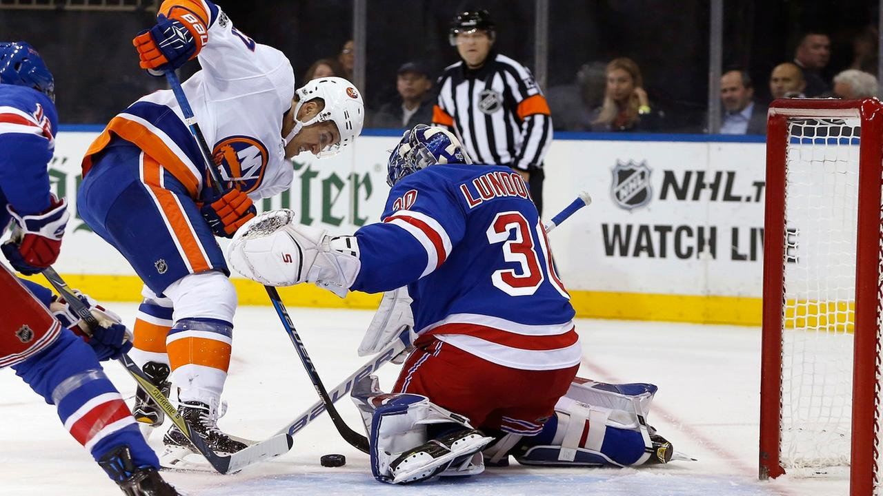 Can the Rangers make a move in standings following games against division rivals?