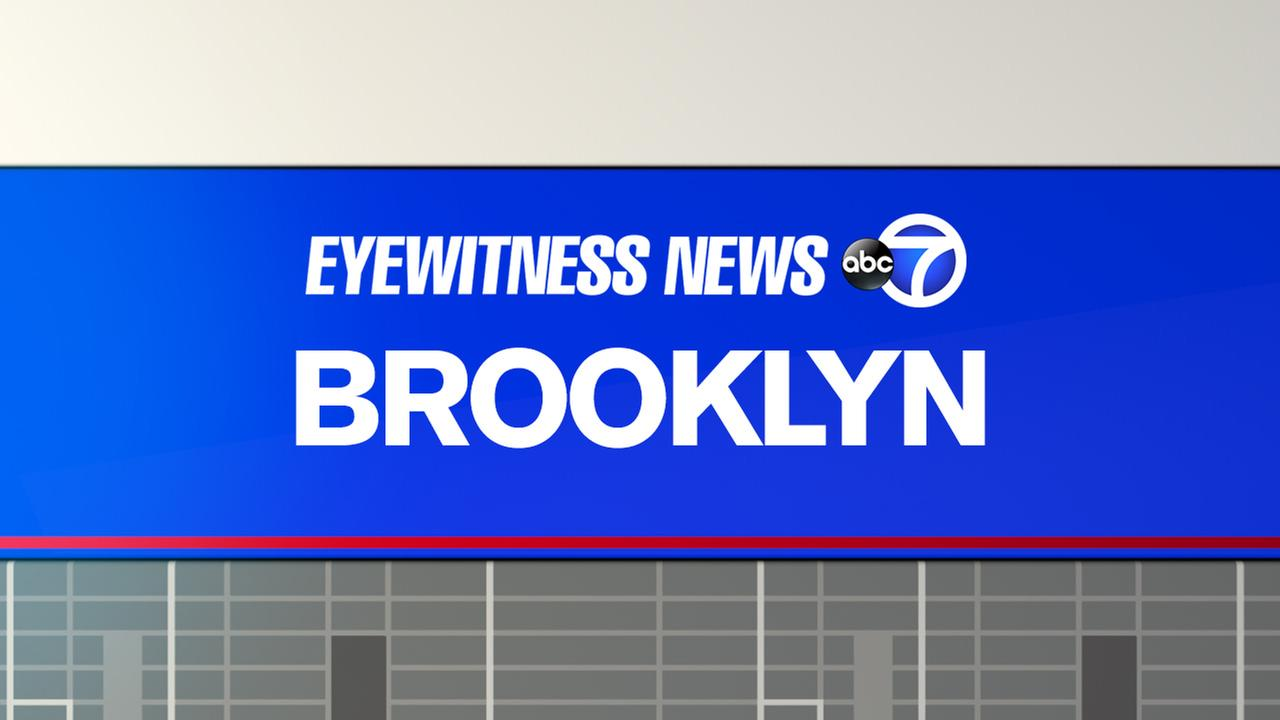 Man killed in freak forklift accident in Brooklyn