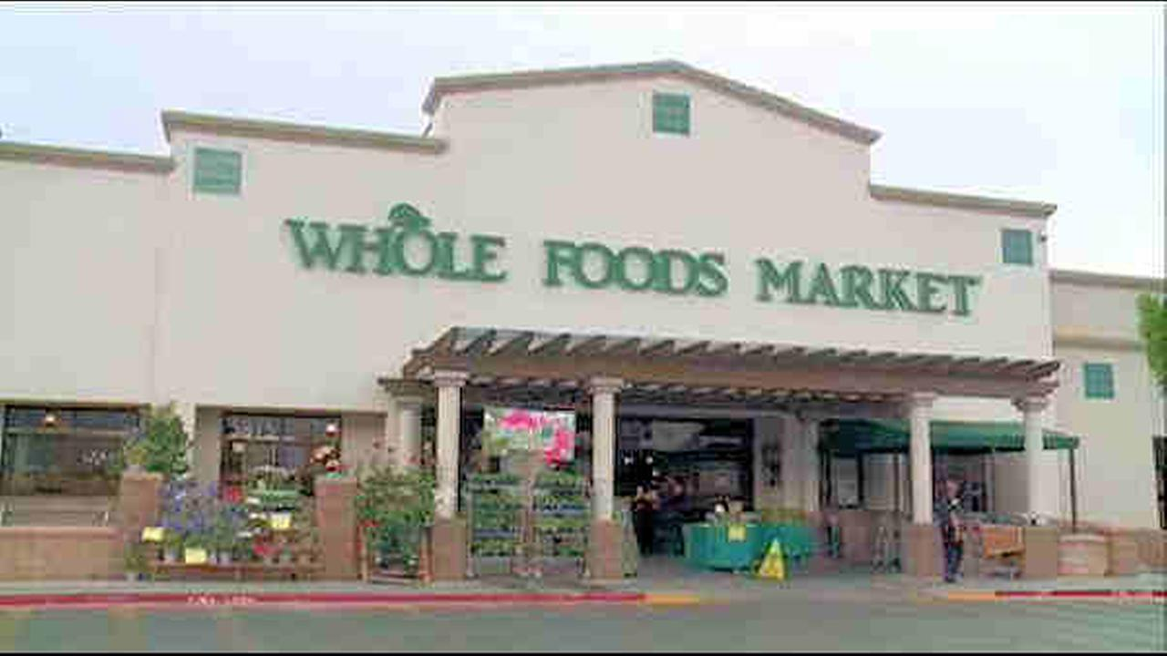 how to buy shares in whole foods