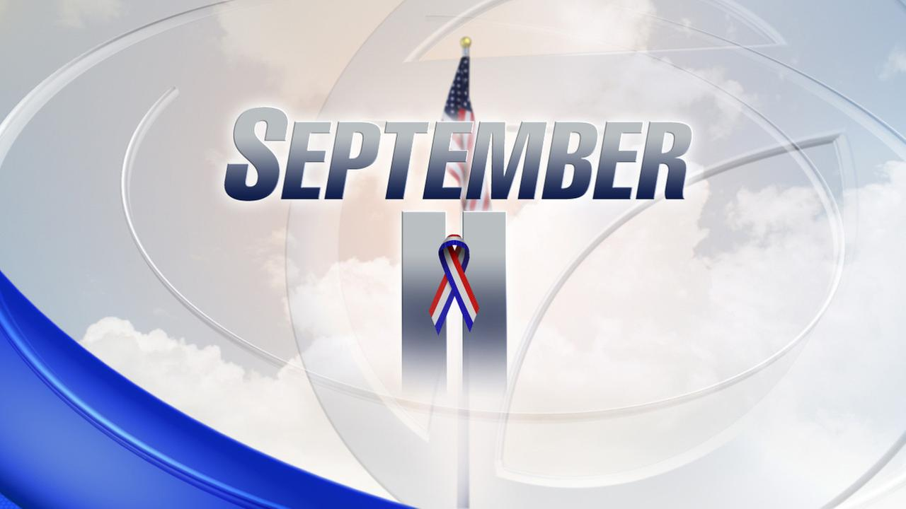 New York City Medical Examiner identifies another World Trade Center victim