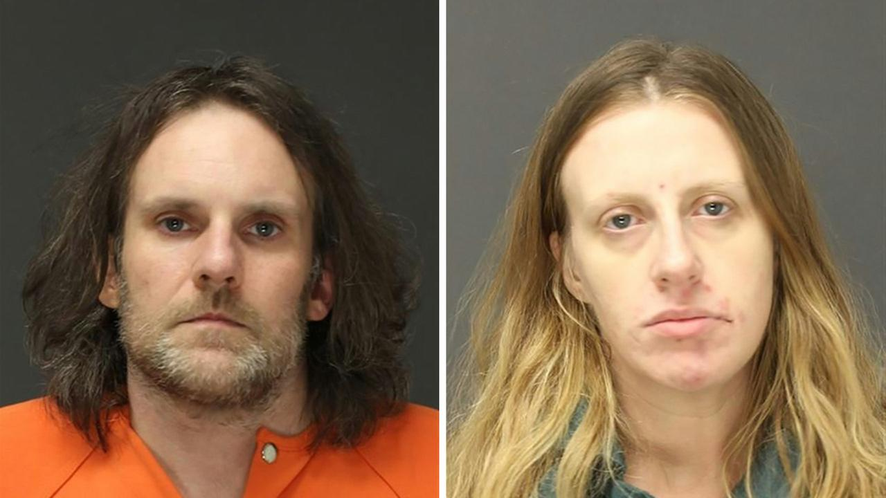 New Jersey couple arrested after death of 3-day-old girl