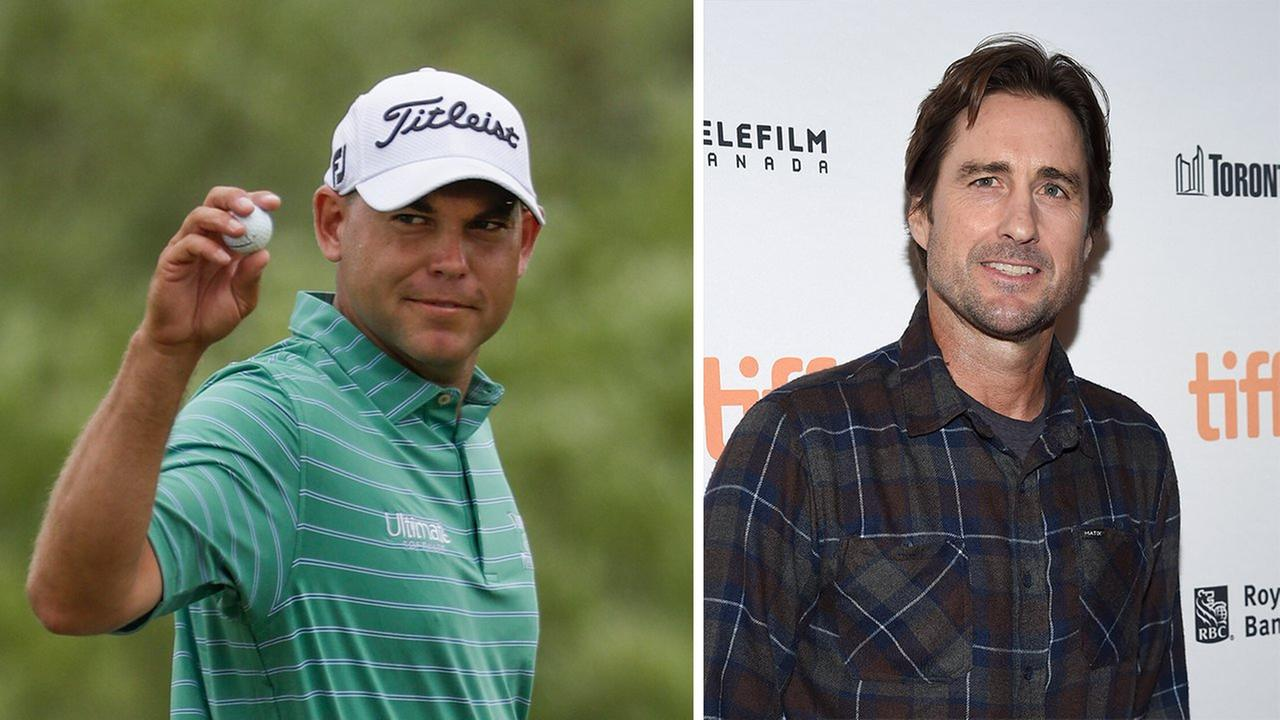 Golfer Bill Haas, actor Luke Wilson involved in deadly crash