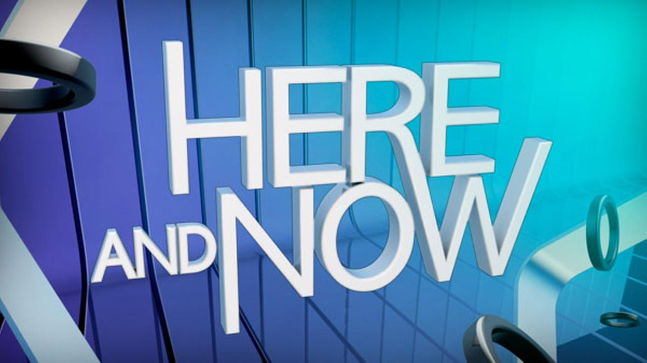 About: Here and Now
