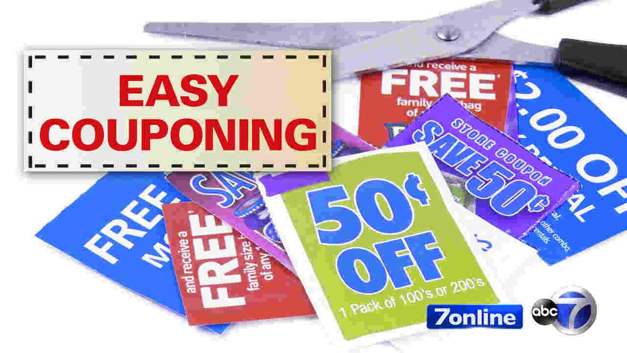 CHAT TRANSCRIPT: Easy Couponing