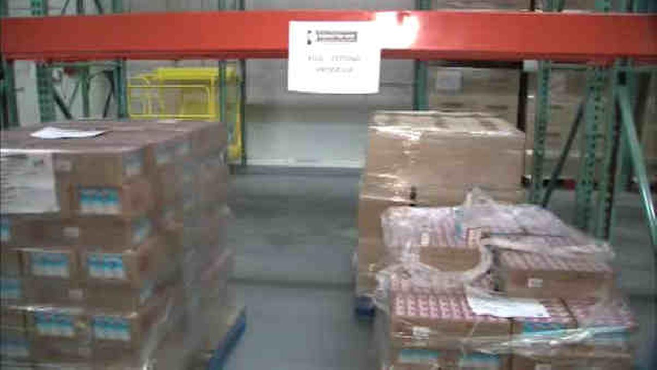 Long Island food pantry in desperate need of donations