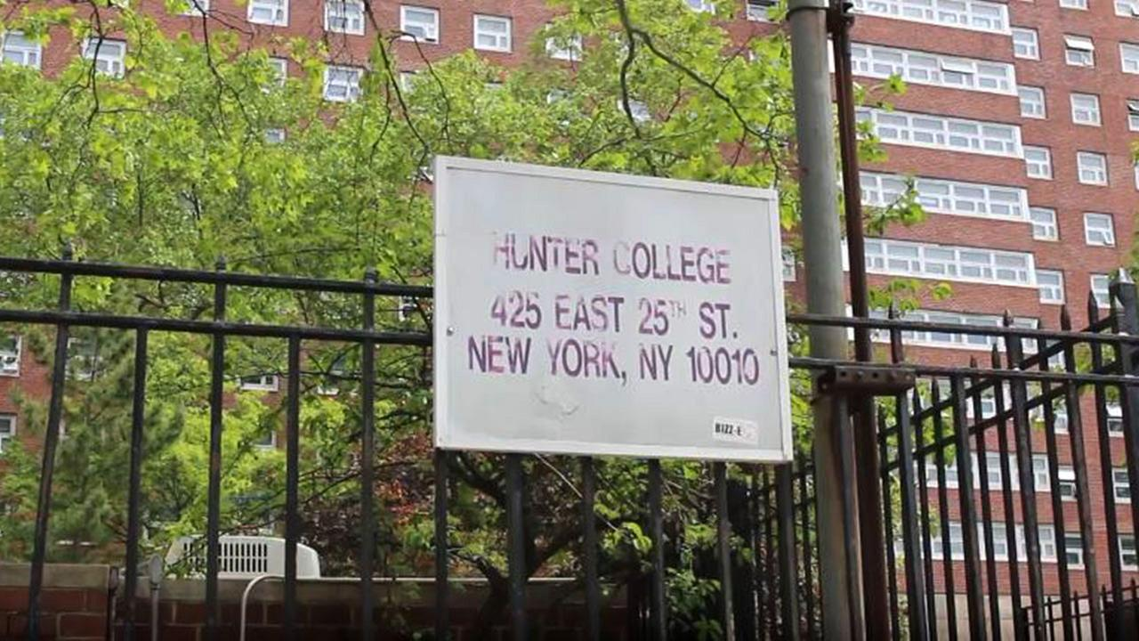 Eviction lawsuit: Ex-college student refuses to leave NYC dorm