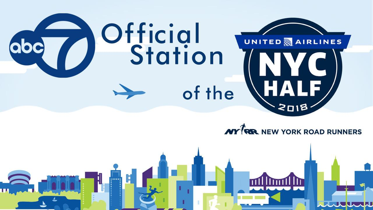 What's new at this year's United Airlines NYC Half?