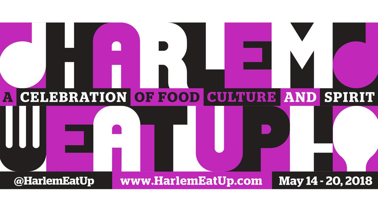 Harlem EatUp! is underway: Celebrating the Food, Culture and Art of NYC's Vibrant Community