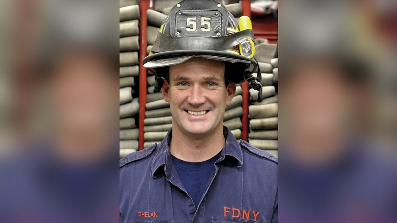 FDNY hero succumbs to 9/11 related illness