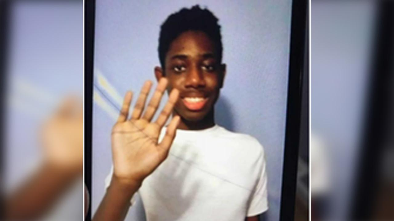 Missing Newark teen with autism found safe