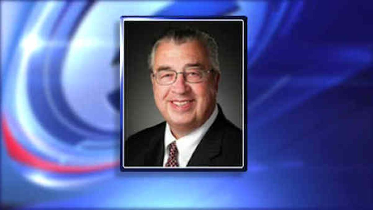 Death of New Jersey hospital executive, wife ruled murder suicide