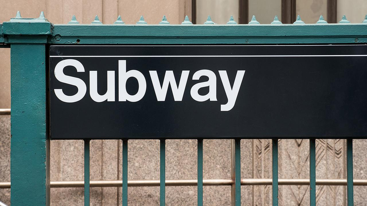 Woman found dead on subway train at its last stop in the Bronx