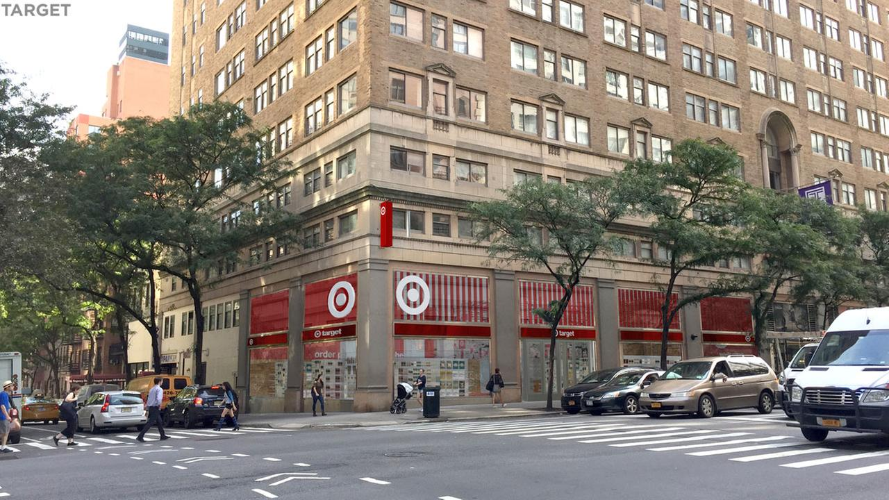 New Target stores to open in Upper East Side, Staten Island, Queens