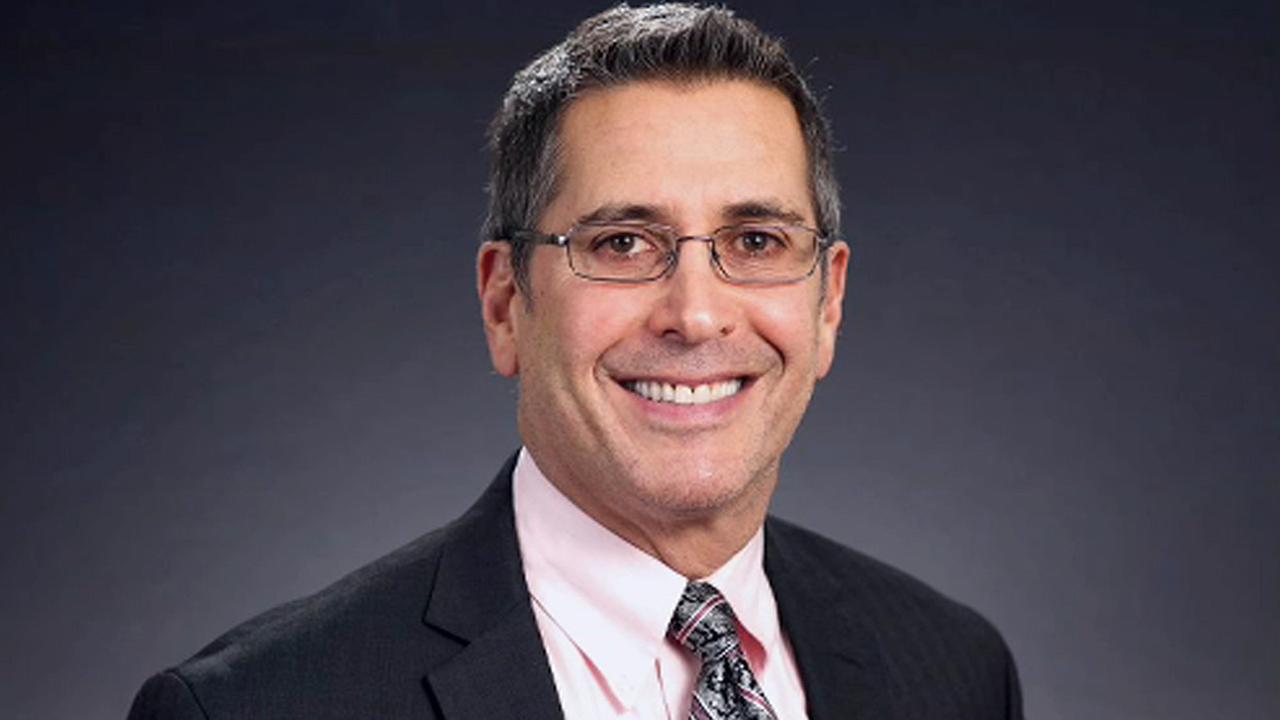 Dr. Michael Krochak (from the suspects website)