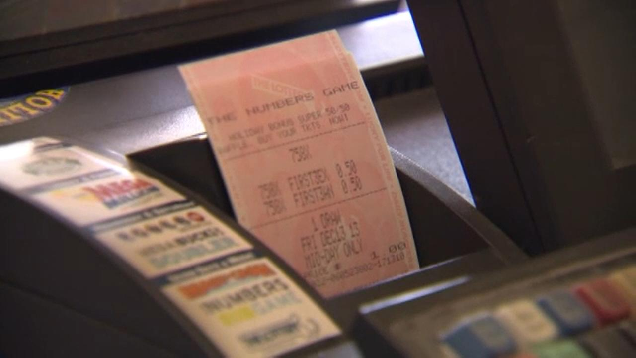 Winner of $533 million Mega Millions jackpot to be revealed Friday