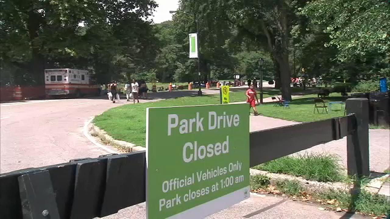 Sources: Mayor to announce ban on cars in Central Park