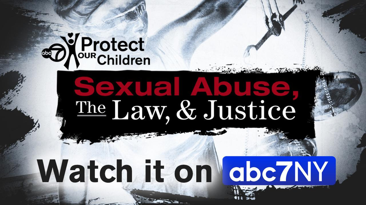 'Protect Our Children: Sexual Abuse, The Law & Justice'