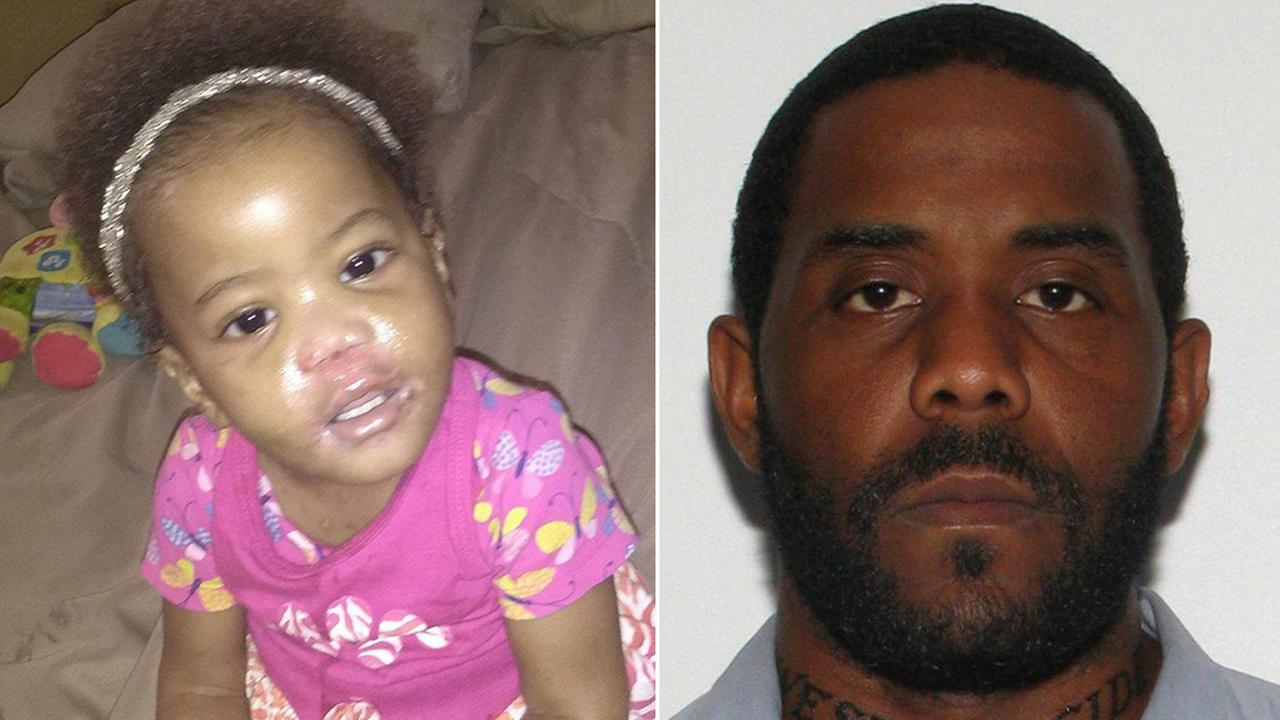 Father arraigned in death of toddler found in suitcase