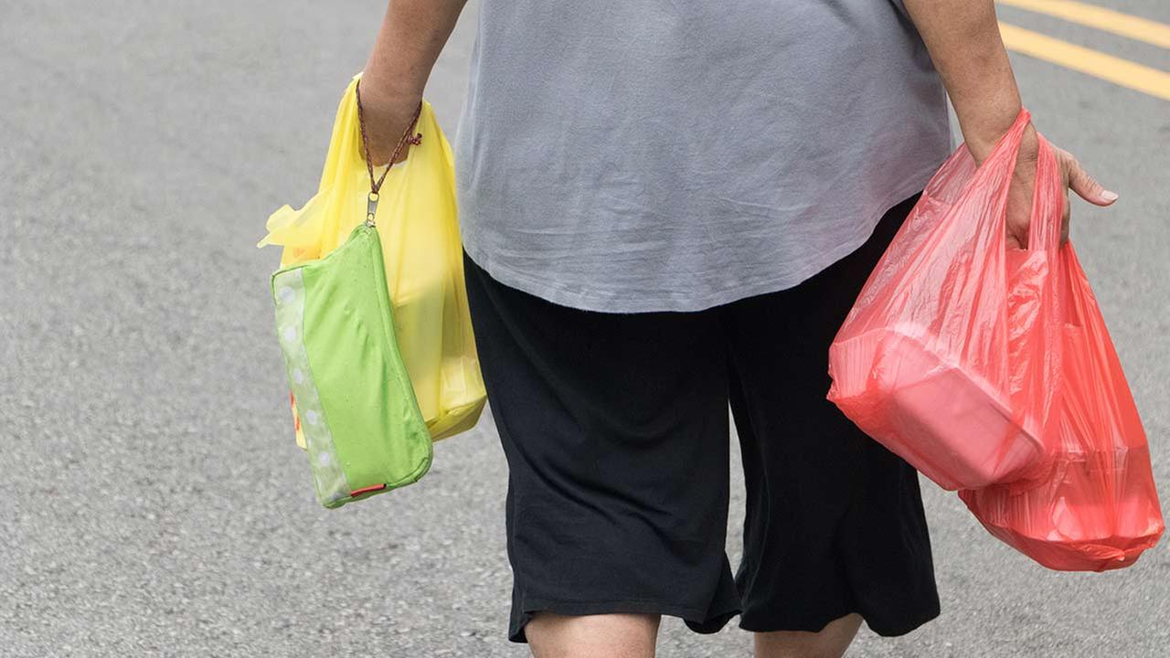 Governor Cuomo introduces bill banning single-use plastic bags in New York state