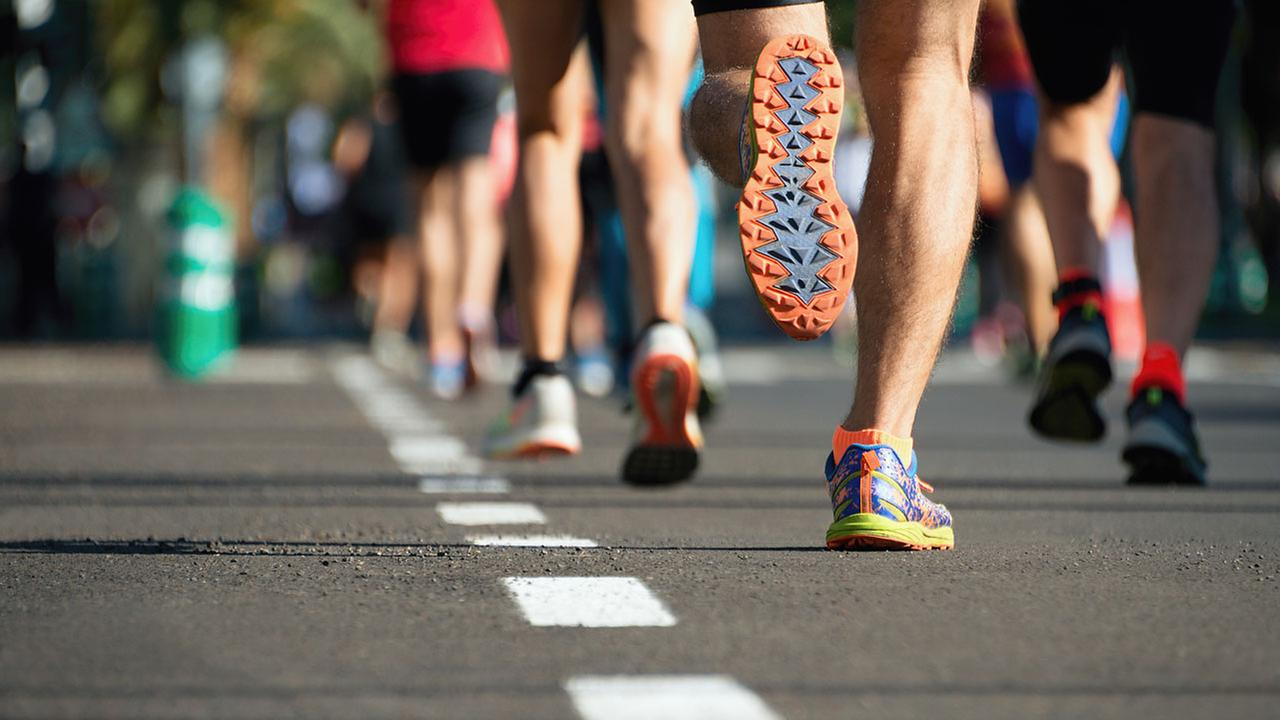 Texas town holds .5K - not 5K - for underachievers
