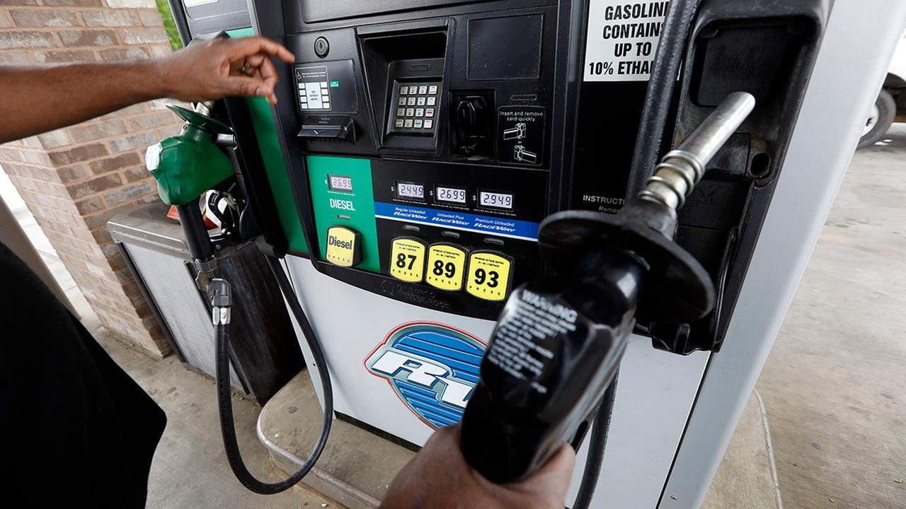 Pain at the pump: Drivers face most expensive gas prices in years