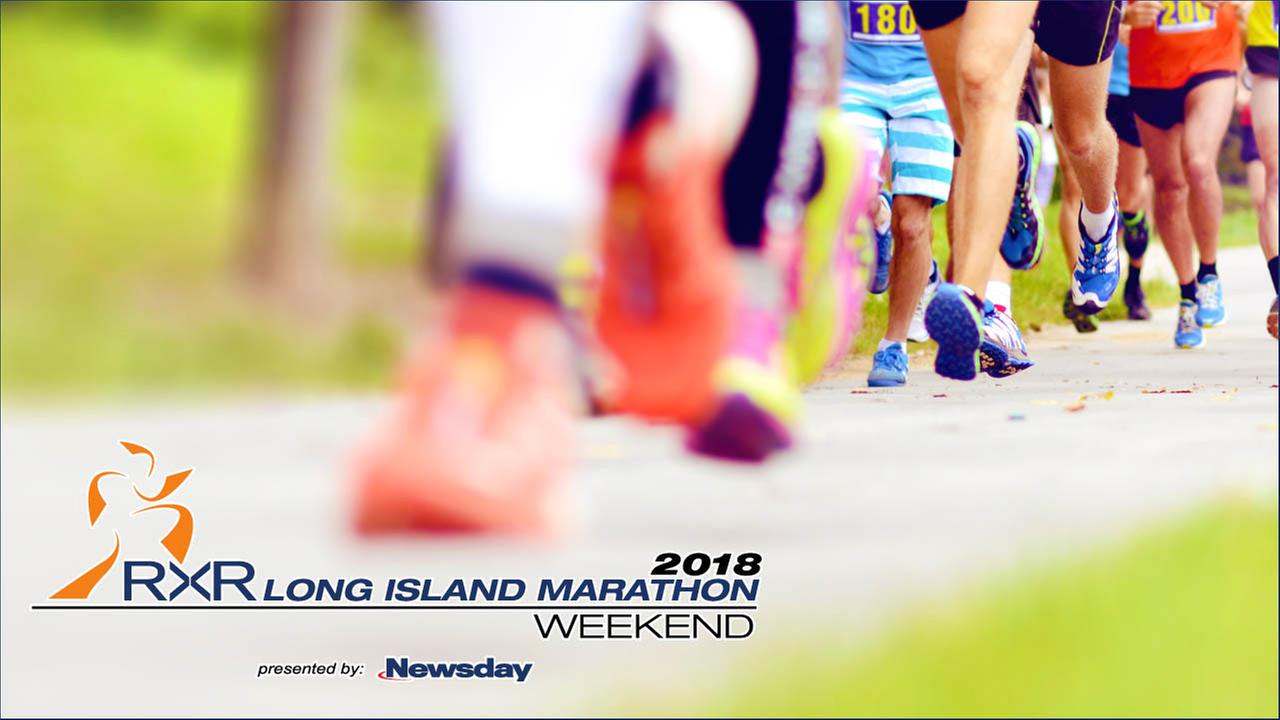2018 Long Island Marathon Weekend starts May 5th!