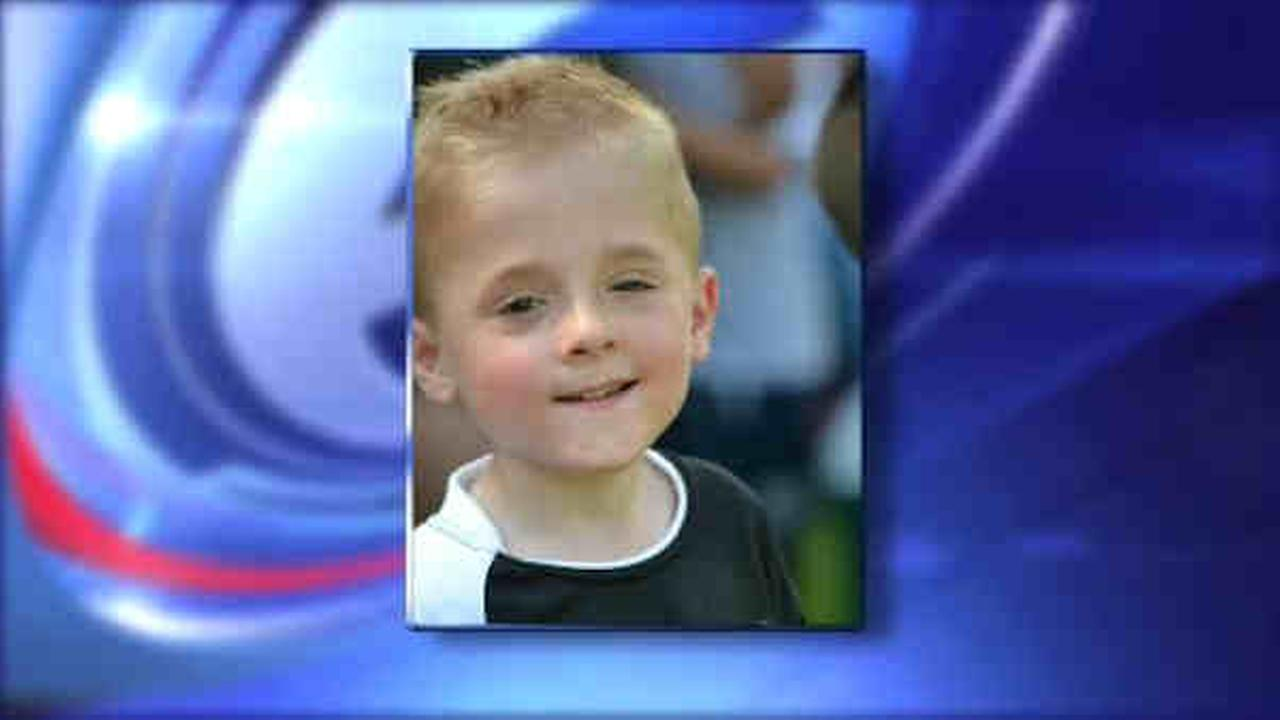 Parents of NJ child who died of Enterovirus D68 launch foundation