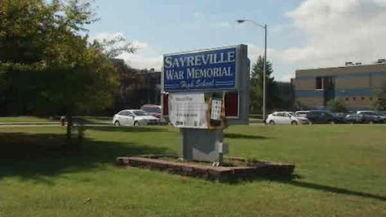 George Najjar out as Sayreville football coach after hazing scandal