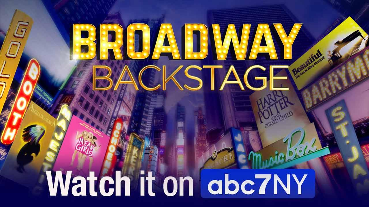 Broadway Backstage Spring Preview 2018