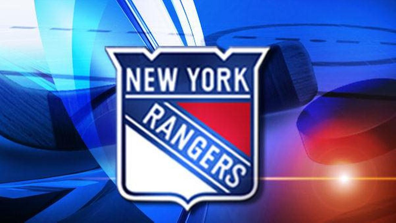NY Rangers beat Lightning 7-3 in Game 6, tie series 3-3