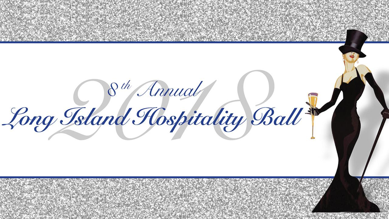 "2018 Long Island Hospitality Ball: Fight Cancer with the ""Who's Who"" in Hospitality"