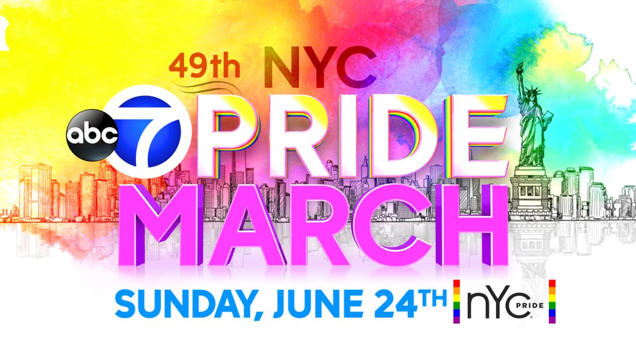 2018 New York City Pride Week